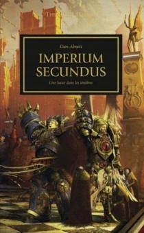 Imperium secundus : une lueur dans les ténèbres - DanAbnett