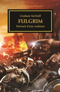 The Horus heresy - Graham McNeill
