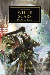 The Horus heresy - Chris Wraight