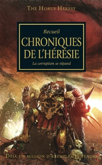 The Horus heresy -