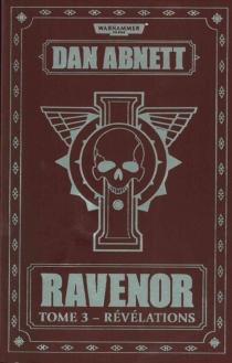 Ravenor - DanAbnett