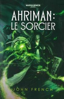 Ahriman - JohnFrench