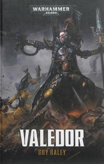 Valedor - GuyHaley