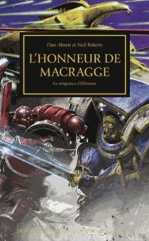 L'honneur de Macragge : la vengeance d'Ultramar - DanAbnett