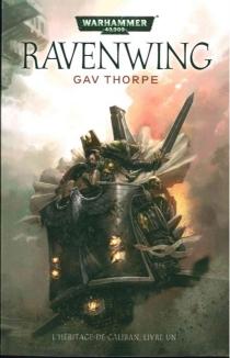 L'héritage de Caliban - GavThorpe