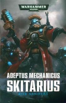 Adeptus mechanicus - RobSanders