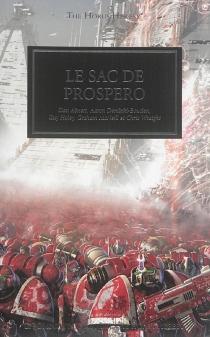 Le sac de Prospero : sorciers et bourreaux -