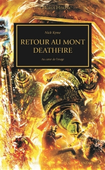 The Horus heresy - Nick Kyme