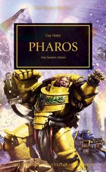 L'hérésie d'Horus - GuyHaley