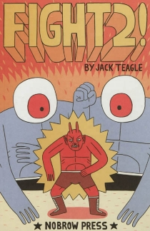 Fight ! - JackTeagle