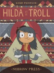 Hilda et le troll - LukePearson