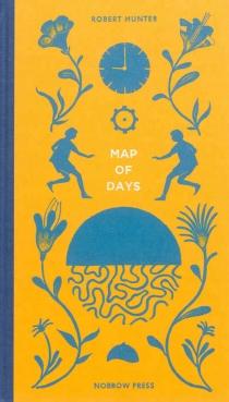 Map of days - RobertHunter