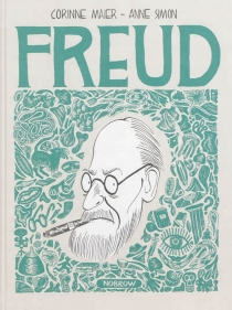 Freud : an illustrated biography - Corinne Maier