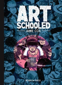 Art schooled - Jamie Coe
