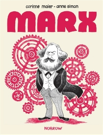 Marx - CorinneMaier