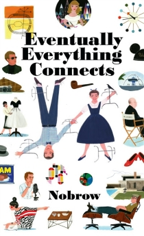 Eventually everything connects - Loris Lora