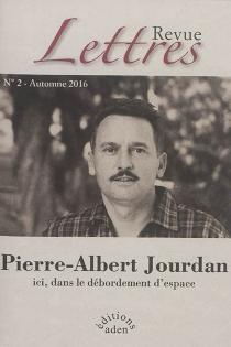 Revue Lettres, n° 2 -