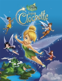 La Fée Clochette - Walt Disney company