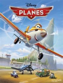 Planes - Walt Disney company