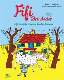 Fifi Brindacier - AstridLindgren