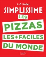 Simplissime : les pizzas les plus faciles du monde