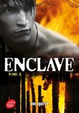 Enclave - AnnAguirre