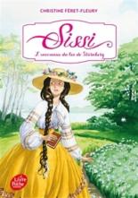 Sissi - ChristineFéret-Fleury