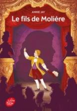 Le comédien de Molière| Le fils de Molière - AnnieJay, AnnieJay, AnnieJay, AnnieJay