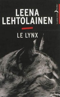 Le lynx - LeenaLehtolainen