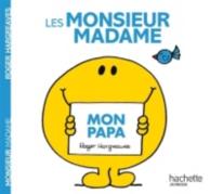 Monsieur Madame : mon papa