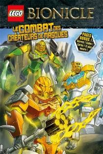 Lego Bionicle - RyderWindham