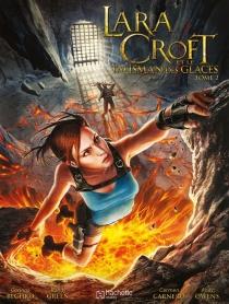 Lara Croft et le talisman des glaces - RobertAtkins