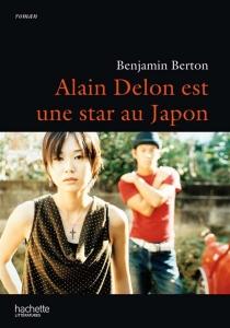 Alain Delon est une star au Japon - BenjaminBerton