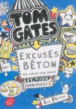 Tom Gates - LizPichon