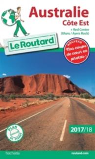 Australie côte Est : + Red Centre (Uluru, Ayers Rock) : 2017-2018