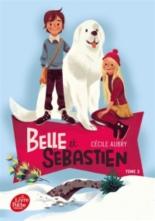 Belle et Sébastien - CécileAubry
