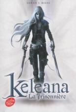 Keleana - SarahMaas