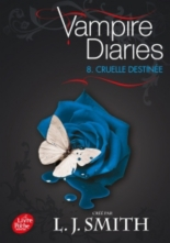 Vampire diaries - Lisa JaneSmith