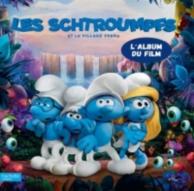 Les Schtroumpfs et le village perdu : l'album du film