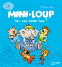 Les aventures de Mini-Loup - PhilippeMatter