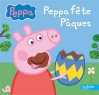Peppa fête Pâques