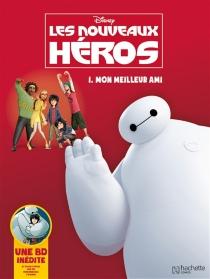 Les nouveaux héros - Walt Disney company