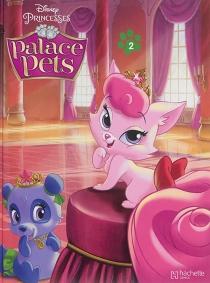 Palace pets - Walt Disney company