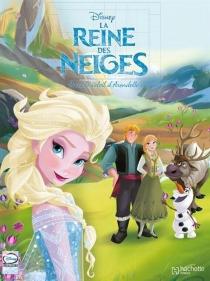 La reine des neiges - Walt Disney company