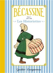 Bécassine : les historiettes - Caumery