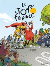 Le Tour de France - PhilippeBercovici