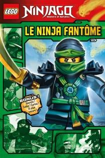 Lego Ninjago : masters of Spinjitzu - JonFernandez