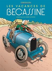 Bécassine - Bèja