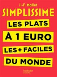 Les plats à 1 euro les + faciles du monde