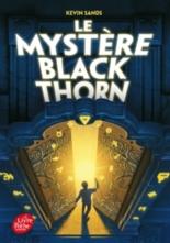 Le mystère Blackthorn - KevinSands